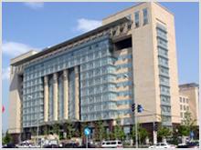 海淀区政府办公楼